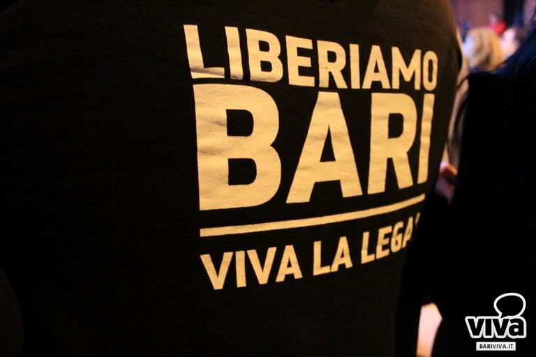 Lega Bari