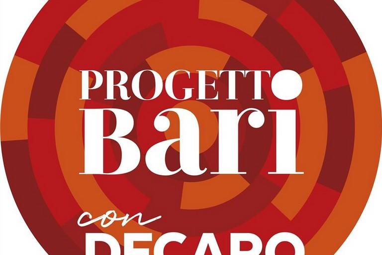lista progetto bari