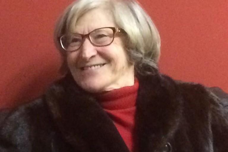 Mariolina Defano