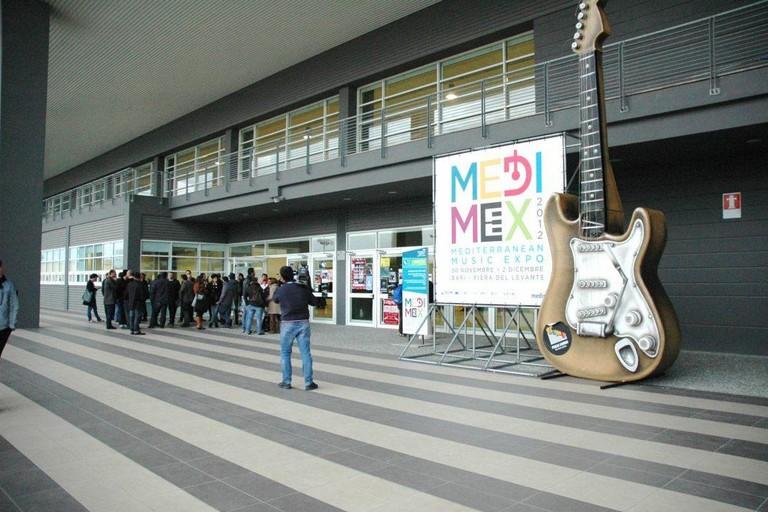 Medimex - foto d'archivio
