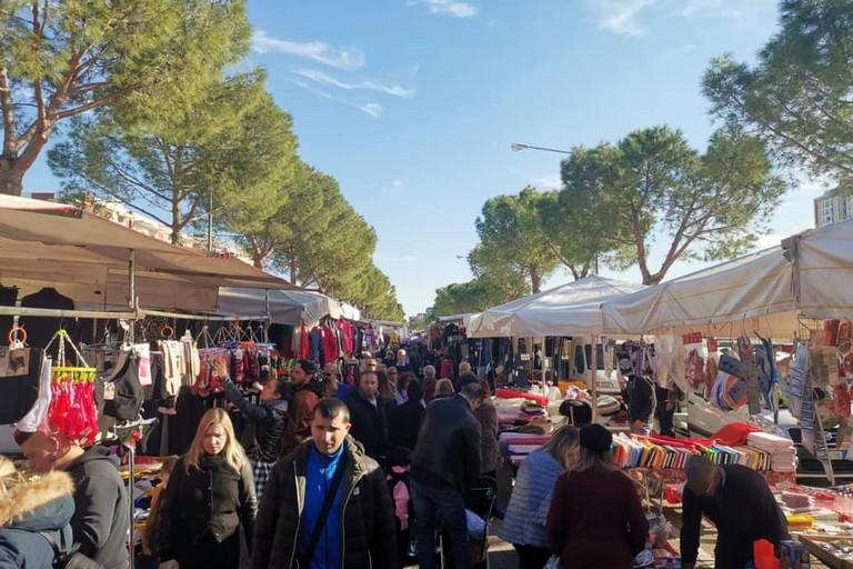 mercato poggiofranco