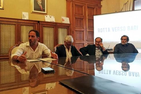 Rotta Verso Bari 2018