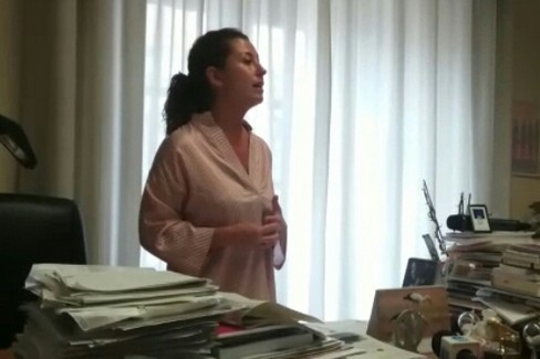 Irma Melini