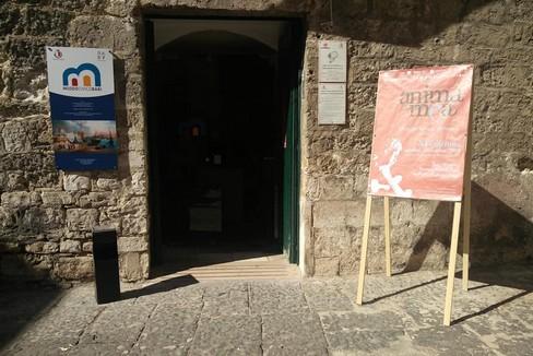 """Anima Mea Festival "", il via a Bari"