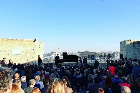 Anteprima Bari piano festival