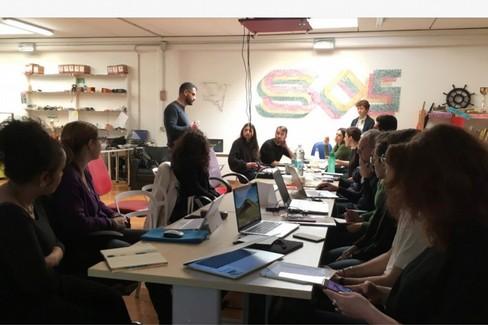 """""""Benzina sul Fuoco """", quattro appuntamenti a Bari con Spazio Murat e la Scuola Open Source"""