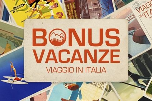 Lo spot del Ministero per il bonus vacanze