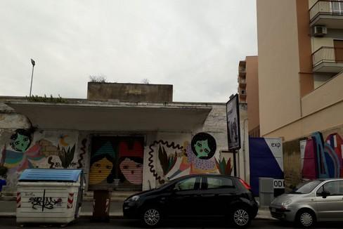 """Quindici giorni di spettacoli a Bari con la  """"Festa del Cinema in Libertà  """""""