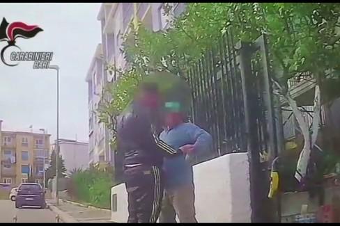 Estorsioni al San Paolo, arrestato il mandante
