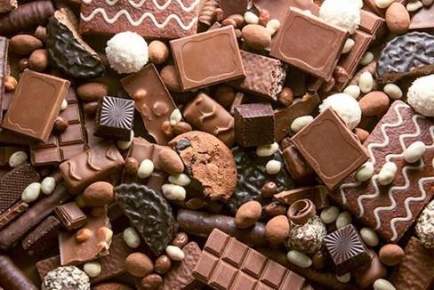 Festival del Cioccolato Bari