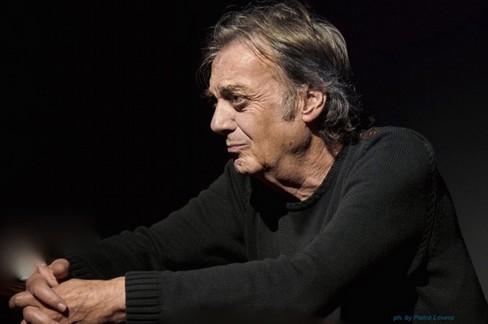 """Gianni Ciardo è  """"Novecento """", al via la rassegna  """"Artefatta """""""