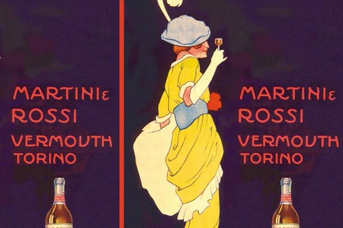 Mondo Martini al Puglia Outlet Village