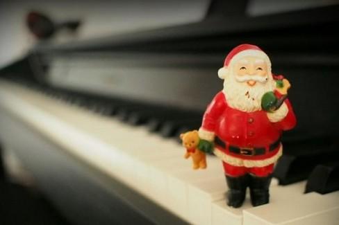 Musica a Natale