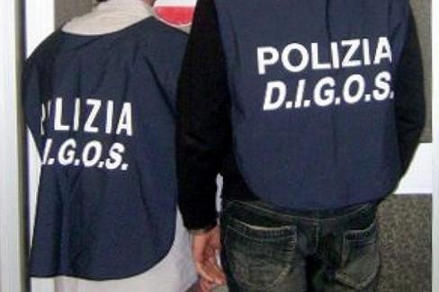 polizia digos