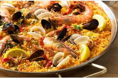International street food Italia a Bari