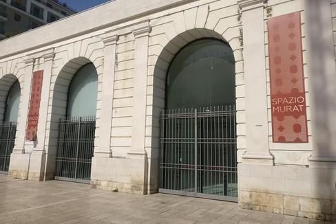 """Fa tappa a Bari per la prima volta il  """"Club del Disegno """""""