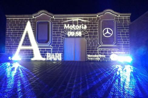 Presentazione della nuova Mercedes Classe A