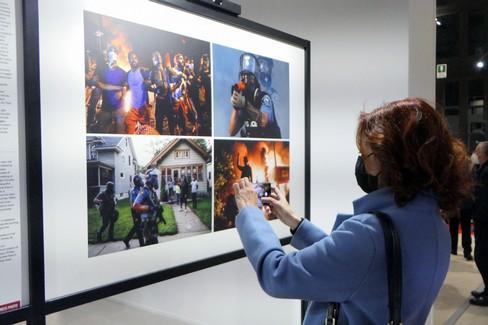 Bari, torna il World Press Photo: 159 scatti in mostra al Teatro Margherita