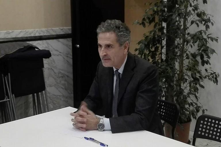 Laforgia contro la legge elettorale: «I voti a Bari valgono meno che a Lecce»