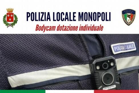 monopoli polizia locale