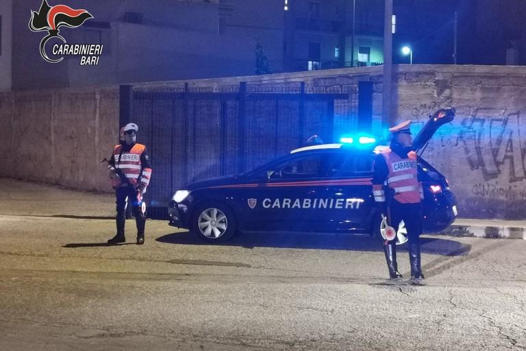 carabinieri noci