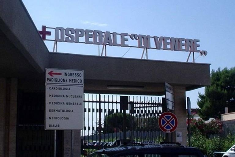 Ospedale Di Venere