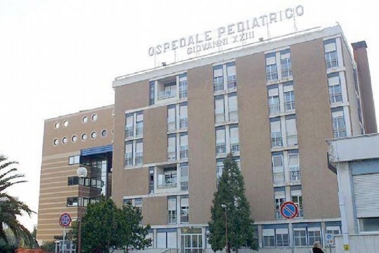 Ospedale Giovani XXIII