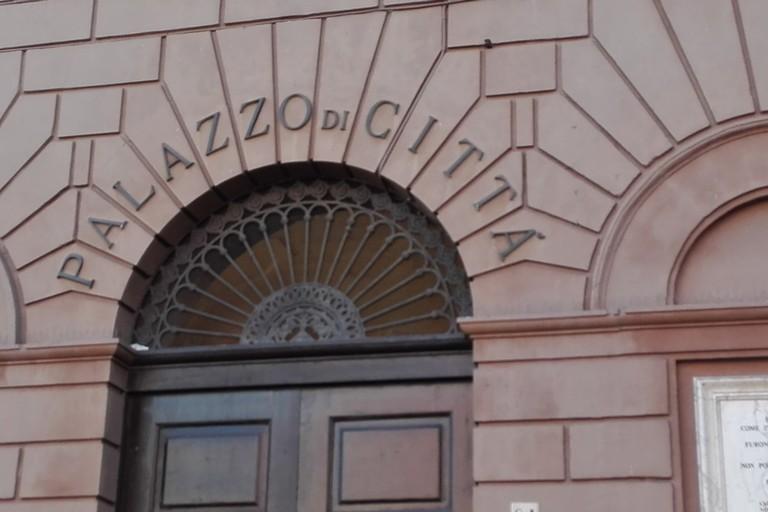 Palazzo di città Bari