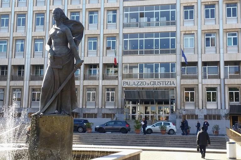 Tribunale di Bari