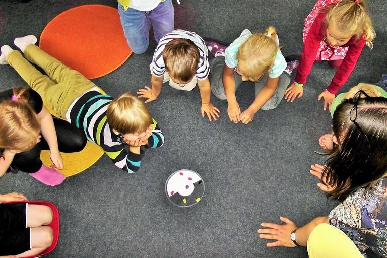 playgroup bambini