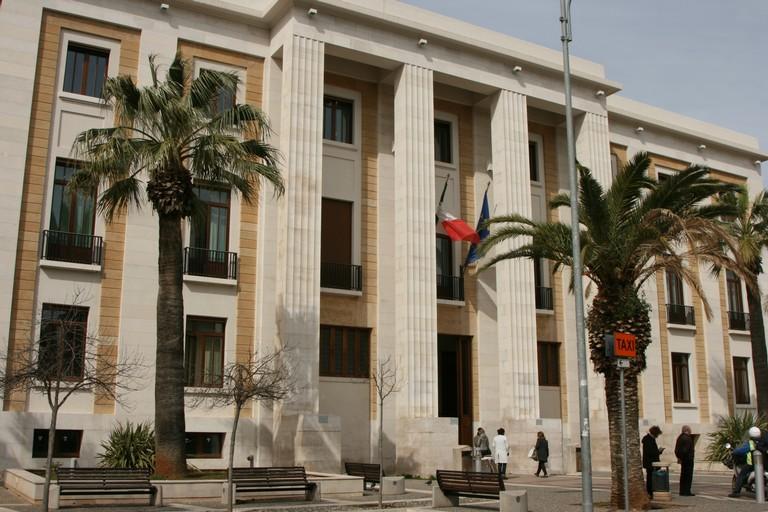 Corte dei Conti sulla Sanità pugliese