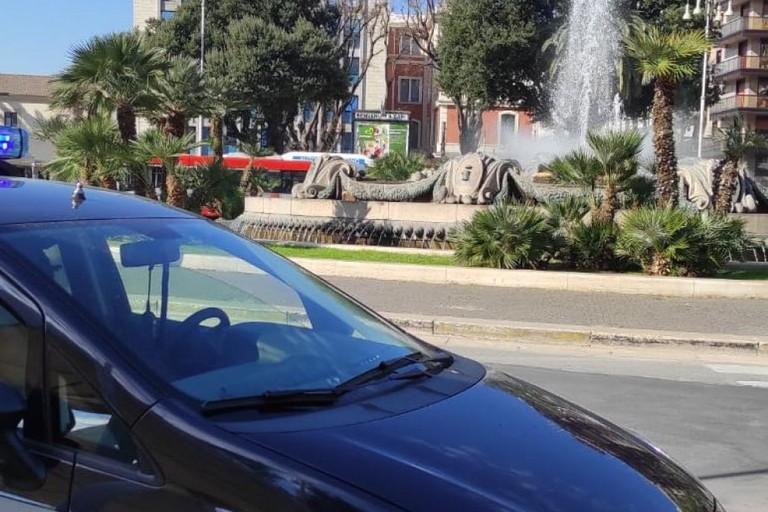 Polizia Locale a Bari