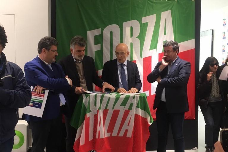 programma forza italia