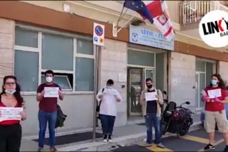 protesta link