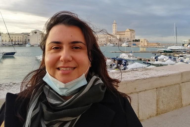 Samantha Cito
