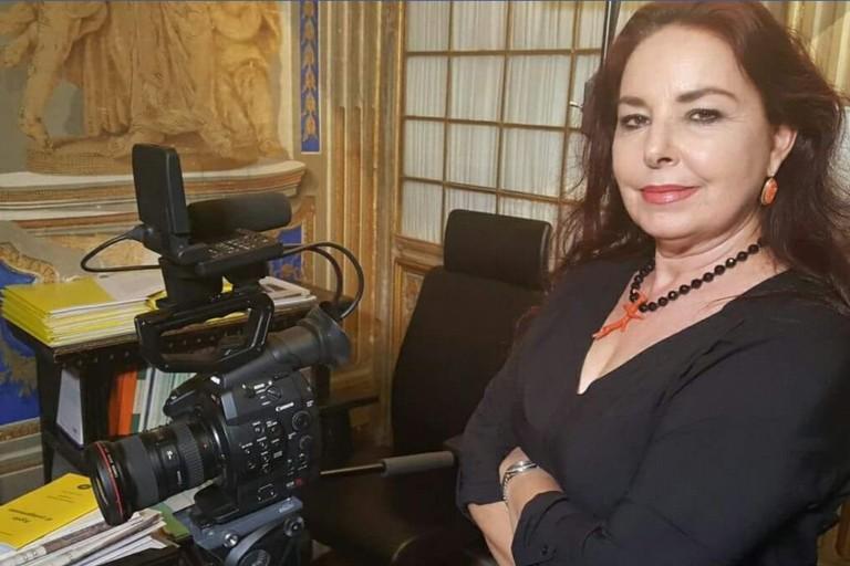 Maria Grazia Mazzola