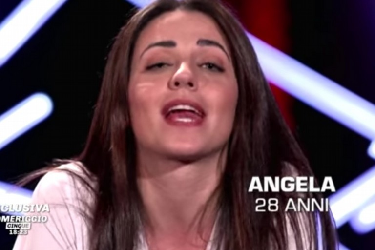 La barese Angela
