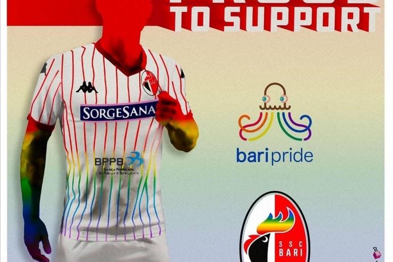 Ssc Bari Bari pride