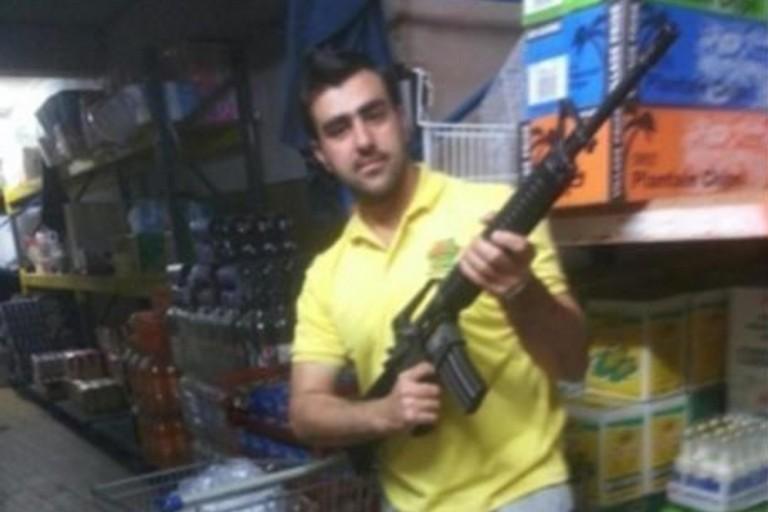Hakim nasiri. <span>Foto ansa</span>