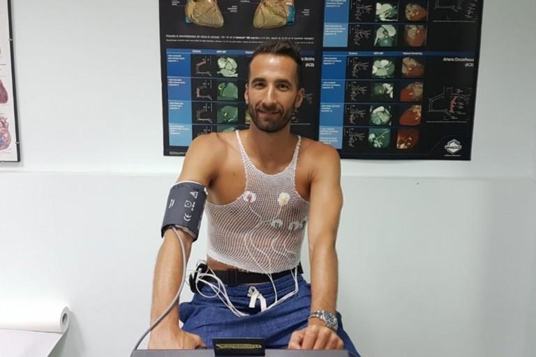Di Cesare visite mediche