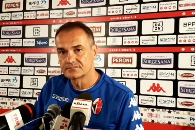 """Vivarini: """"A Pagani serve personalità. Avanti con il 4-3-1-2. Campionato lungo, aspettiamo anche il mercato. Polemiche? Mal interpretato..."""" Screenshot_20191012_150437"""