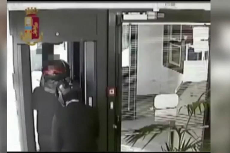 Banda rapine popolare di Bari
