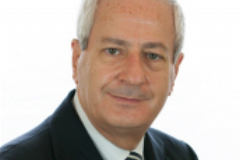 Luigi d'ambrosio Lettieri