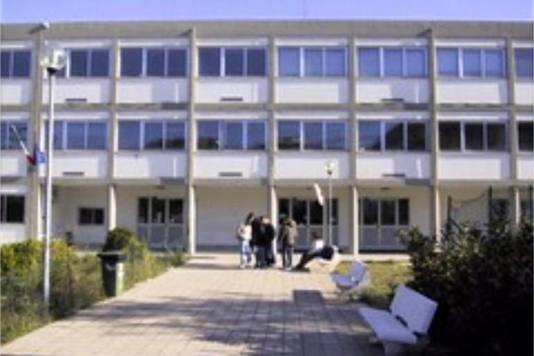 Liceo Enrico fermi