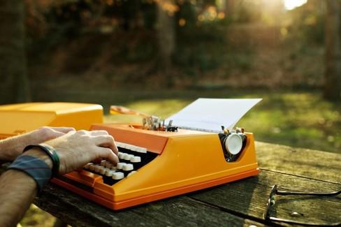 scrivere un libro x