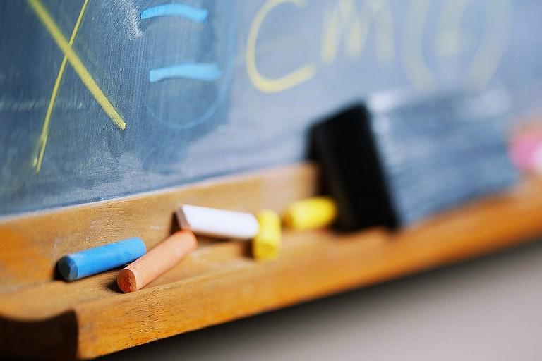 Scuola Re David Bari Calendario Scolastico.Bari Tutti A Scuola Con L Ombra Dello Sciopero Di Docenti E