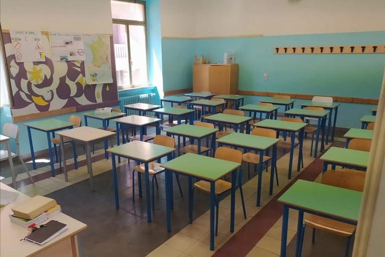scuola post covid