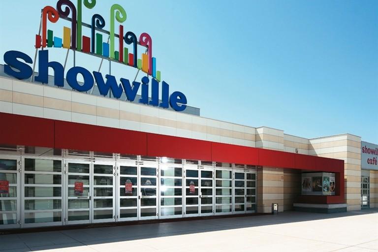 Cinema Showville