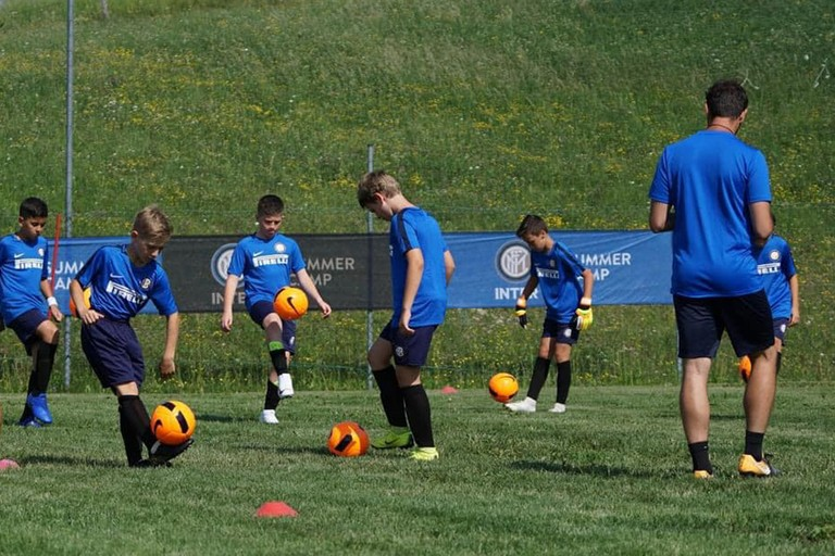 Summer Camp Inter