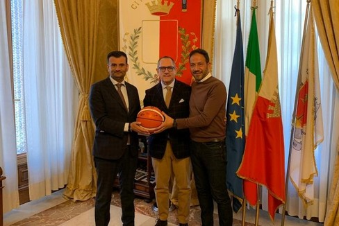 supercoppa basket a bari